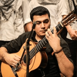 Mahmoud Abuwarda