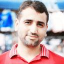 محمد البرنية