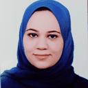 Aisha Mahmoud