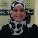 Trainer Nisreen Al Nowaihy