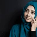 Zakia Jaoudi