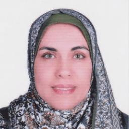 Nisreen Alramlawi