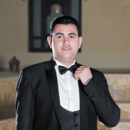 Mahmoud Badrakhan