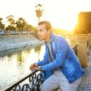 Shafey Ahmed