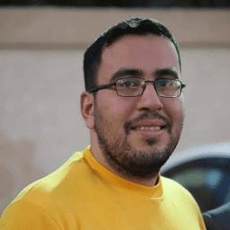 أحمد المدهون