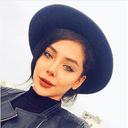 Zahra Albashsh