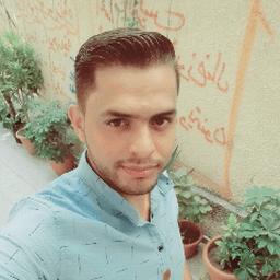 Mohammed Abu Saqer