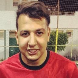 Ahmed Elhanafy