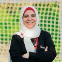 رحاب صالح