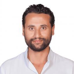 Amjad Ibraheem
