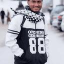 عمر نور الهدى