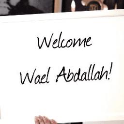 وائل عبدالله