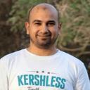 احمد نبيل الخضرجي