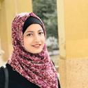 رانيا الدالي