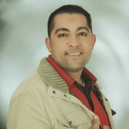 Amr Mahmoud Ezzat