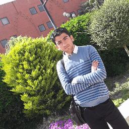 Wael Abohamza