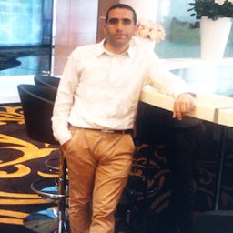 Abdessamad El Omari