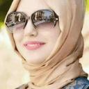نادية مصطفى سامح
