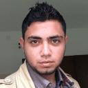 Ahmed Mazrou