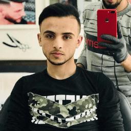 Hossam Shamia