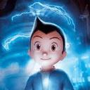 amin_ahmed - Astro Boy