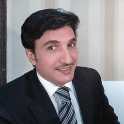 خالد السنباني