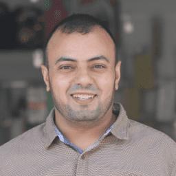 محمد ابودقه