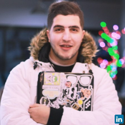 Mohammed Nagy