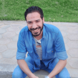 Mahmoud El Masry