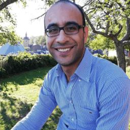 Jihad Mustafa