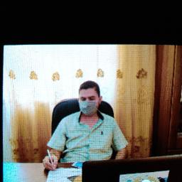Mohamed Ran