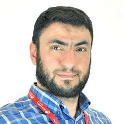 Abdelsalam Aldwairiy