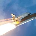 spaceX - الفضاء شيء