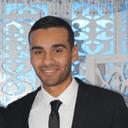 Abdelrahman Sameh