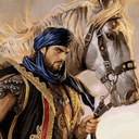 Desert_Knight - Bravos Knight