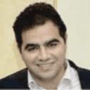احمد الكومى