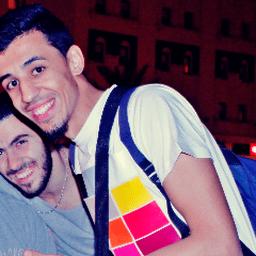 عبدالرحمان شاوي