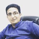 أحمد إبراهيم جودة
