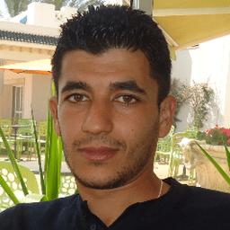 محمد شورابي