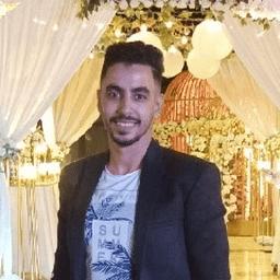 Mahmoud Helmy