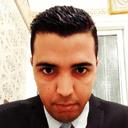 محسن العربي