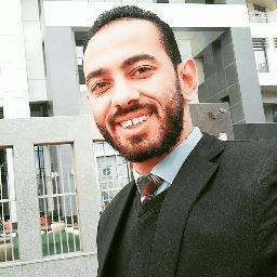Ahmed Abdel Khalek