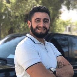 باسل الجالودي