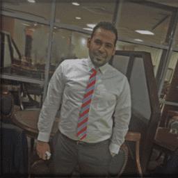 Amr Mohamed