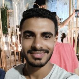 Mohamed Elghazaly