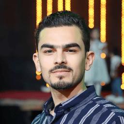 عمرو رضوان