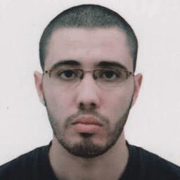 Mahfoud Azzoug