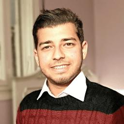 Hamzeh Koumakli