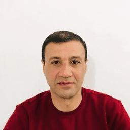 Essam Khwealeh