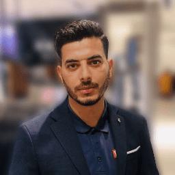 Mahmoud Azzazi